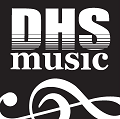 Didsbury High School Music Program Logo